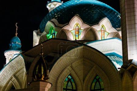 Kazan, Kul Sharif mosque