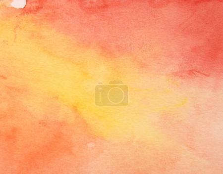mixed watercolor texture