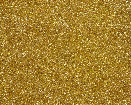 golden paint texture