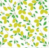 Lemon Pattern 01