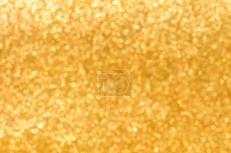 Foto de Brillo desenfoque brillante fondo abstracto oro - Imagen libre de derechos