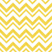 Gold glittering seamless pattern in zigzag Classic chevron seamless pattern Vector vintage design Can be use for certificate gift voucher present discount invitationwedding card