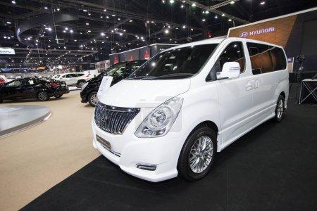 BANGKOK November 30 Hyundai Grand