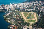 Jockey Club and Leblon Neighborhood, Brazil