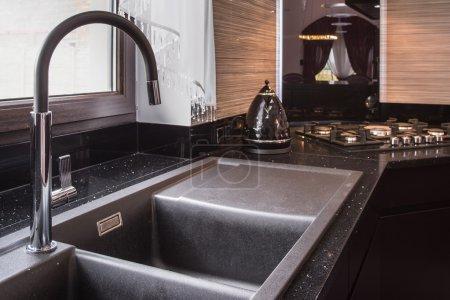 Big kitchen sink