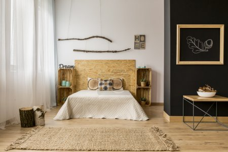 DIY home decor for autumn