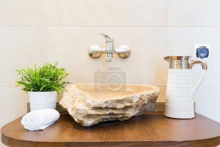 Creative shape bathroom sink