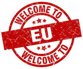 welcome to eu red stamp