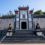 Постер, плакат: Hubei Yiling Huling Temple