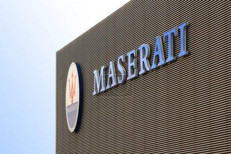 MODENA ITALY MARCH 2018 FCA