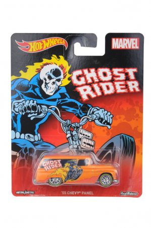 Marvel Ghost Rider 1955 Chevy