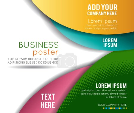 Professional business design