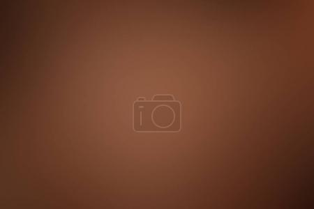 Photo for Abstract Luxury Brown Background  Border Frame with Copy Space, blank web or template brochure - Royalty Free Image
