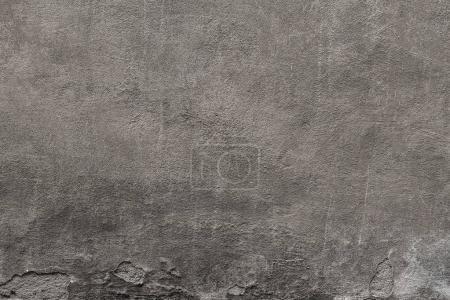 Texture de mur gris de ciment naturel, mur en béton. Âgés de vieux mur de béton comme bannière, grunge papier peint, matériel en pierre, gros plan