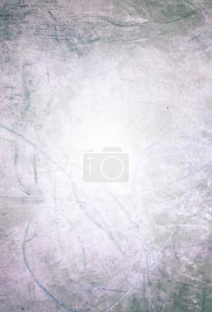 Photo for Vintage and Grunge textured wall  - Old grey background with copy space and scratches - Royalty Free Image