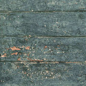 Rustic beach wood background -  vintage blue color wooden textured planks. Old surface with old natural pattern