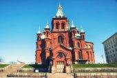 Helsinki, Finnland, für seine Cathedra