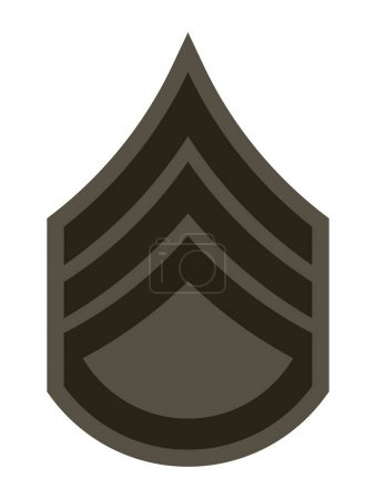 Military Ranks and Insignia. Stripes and Chevrons ...
