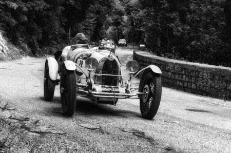 BUGATTI Type 35 A 1926