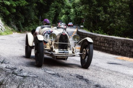 Бугатти тип 35 в 1926