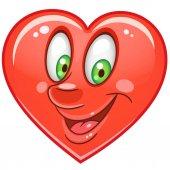 Heart Emoticons Smiley Emoji