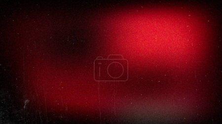 Foto de Fondo rojo y negro texturizado - Imagen libre de derechos