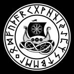 Vikings Drakkar Paganism Pagan Celtics...