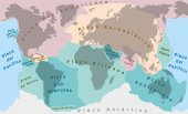 Tectonic Plates SPANISH TEXT