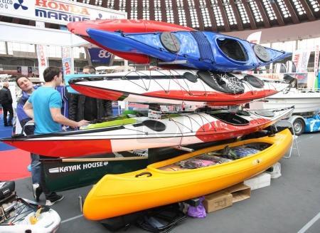 Belgrade nautical fair