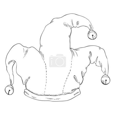Jokers Hat sketch