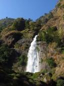 Vodopád v Syange
