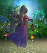 Forest Fairy Laryn