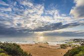 Turimetta beach in Sydney