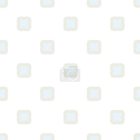 Foto de Ilustración de vector de patrón geométrico abstracto - Imagen libre de derechos