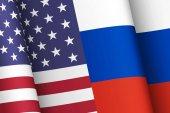 USA a Rusko příznaky