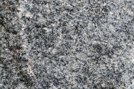Urtite Aluminum ore texture close-up. Contains nep...