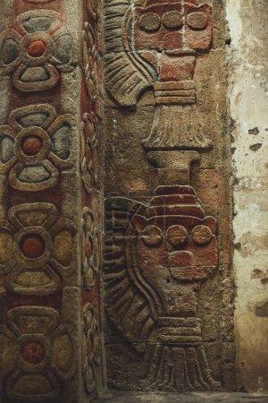 Teotihuacan, la ciudad precolombina más importante y grande de México y sede de muchas de las pirámides mesoamericanas de mayor importancia arquitectónica construidas en las Américas precolombinas.