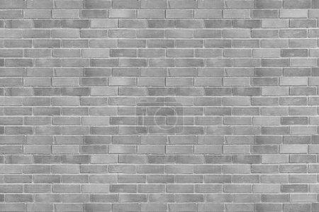 Photo pour Mur de briques de fond ou de la texture, grungy rouillés blocs de maçonnerie technologie couleur architecture horizontale papier peint. - image libre de droit