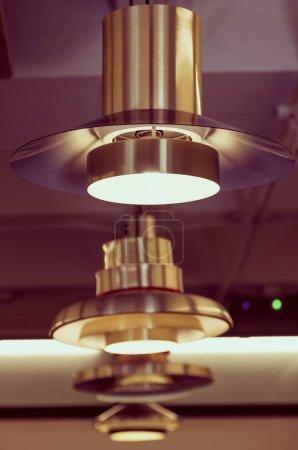 Luxury lighting decorations