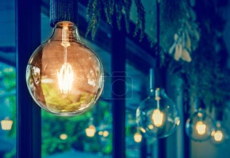 Luxury lighting bulb