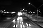 defocused speed background. blur night life. illumination. Abstract urban night light defocused background. blurred night city lights. the speed and dynamics. Blurry Illumination and night lights