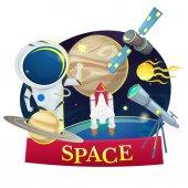 Space concept design