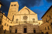 Cathedral of San Rufino - Assisi, Umbria, Italy
