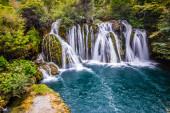 Waterfall In Martin Brod - Bosnia and Herzegovina