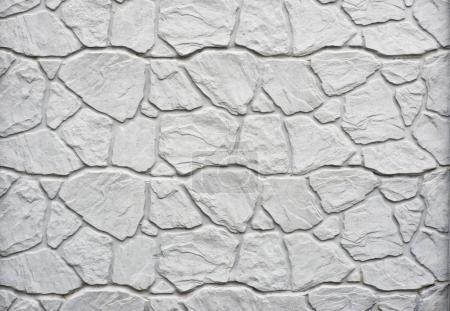 Photo pour Gris Texture béton, mur - image libre de droit