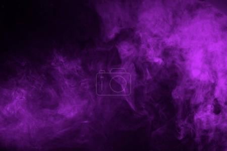 Lilac Smoke  Background