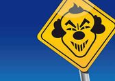 Clown sightings - Scary Clowns