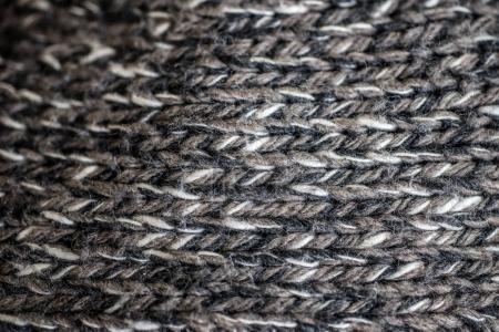 Wool macro background