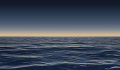 deep sea water seamless nature background
