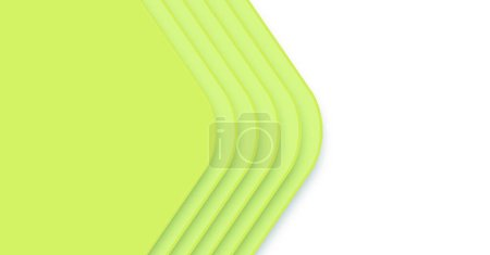 Photo for Abstract Web banner design background or header Templates. Corporate design background. Art style can be used in cover design, book design, poster, flyer, website or advertising. 3d illustration. - Royalty Free Image